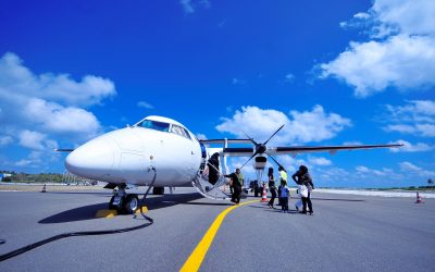 11 Benefits of Hiring an Air Charter Service